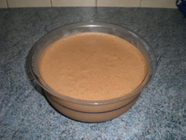 Mousse au chocolat - Rezept - Bild Nr. 2
