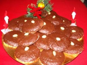 Backen : - Weltbeste Lebkuchen - - Rezept