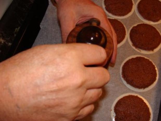 Backen : - Weltbeste Lebkuchen - - Rezept - Bild Nr. 3