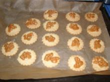 Lecker Keks mit Karamell - Rezept