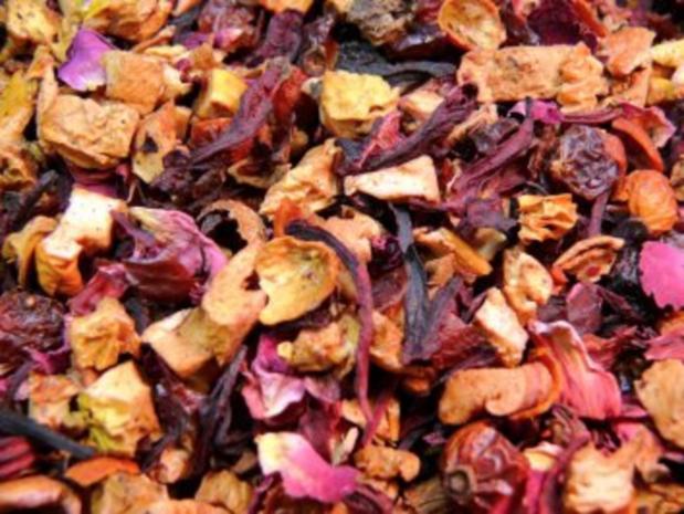 Tee-Verbesserer :-) - Rezept
