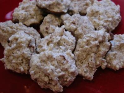 2 Eiweiss Platzchen Rezepte Kochbar De