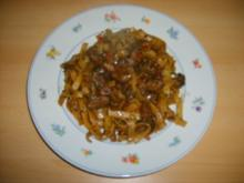 Mary's Bami Goreng Topf - Rezept