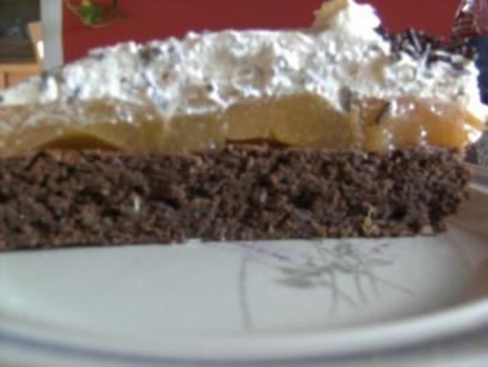 Backen: Kuchen ohne Namen - Rezept