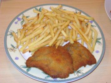 Wiener Backfleisch - Rezept