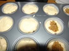 Baklava Cupcakes - Rezept