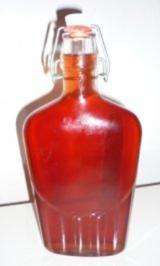 Zwetschgenlikör - Rezept
