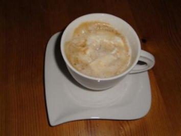Belgischer Kaffee - Rezept
