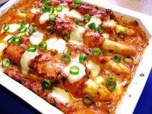 Spargel-Cannelloni im Schinkenmantel ... - Rezept - Bild Nr. 52