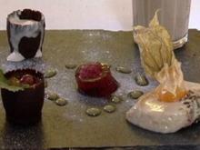 Dessertvariationen - Rezept