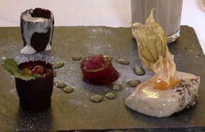 Rezept: Dessertvariationen