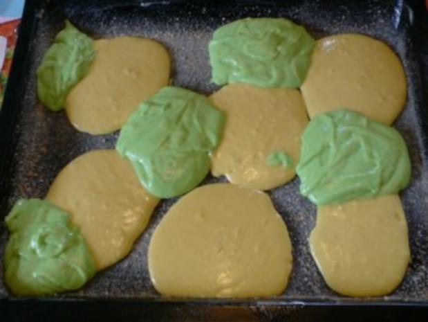 Papageienkuchen Zum Fasching Oder Kindergeburtstag Rezept Kochbar De