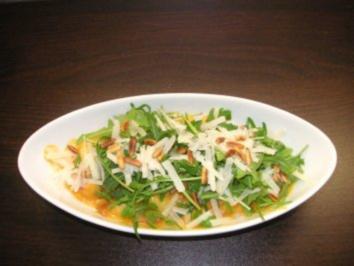 Gnocchi mit Kürbissauce - Rezept