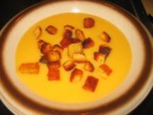 Suppe: Kindheitssuppe! Kennt ihr die auch noch? - Rezept
