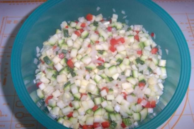 Zucchini Chutney - Rezept - Bild Nr. 4