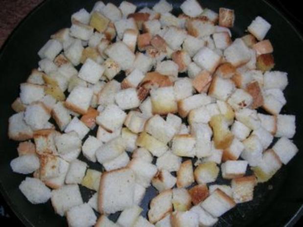 Gefüllte aber ENTBEINTE Ente mit Maronen ud Cranberries - schmeckt auch kalt sehr lecker mit entsprechender Beilage - Rezept - Bild Nr. 9