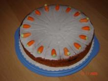 Kuchen + Torten : Rübletorte - Rezept