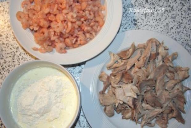 Schwedische Hühnercremesuppe - Rezept - Bild Nr. 5