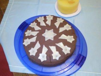 Gabi's Schoki-torte - Rezept