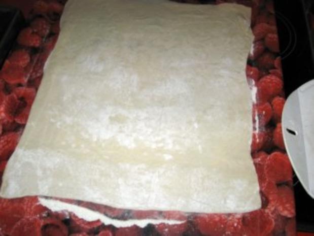 Pizzaschnecken - Rezept - Bild Nr. 10
