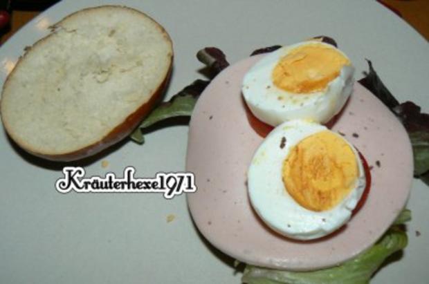 Sonntag = Familienfrühstück - Rezept - Bild Nr. 3