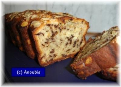 34 Schoko Bananen Kuchen Rezepte Kochbar De