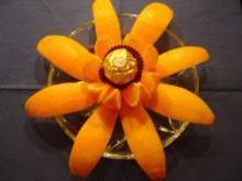 Sonnenblume... - Rezept