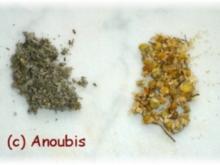 Heiltee - Teemischung bei beginnender Halsentzündung - Rezept