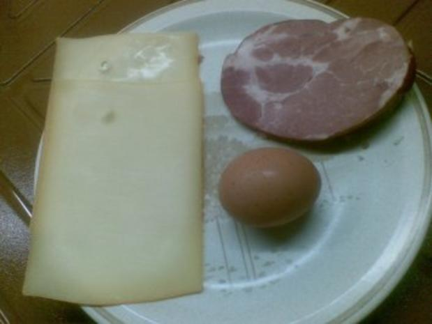 Mein Frühstück - Rezept - Bild Nr. 2