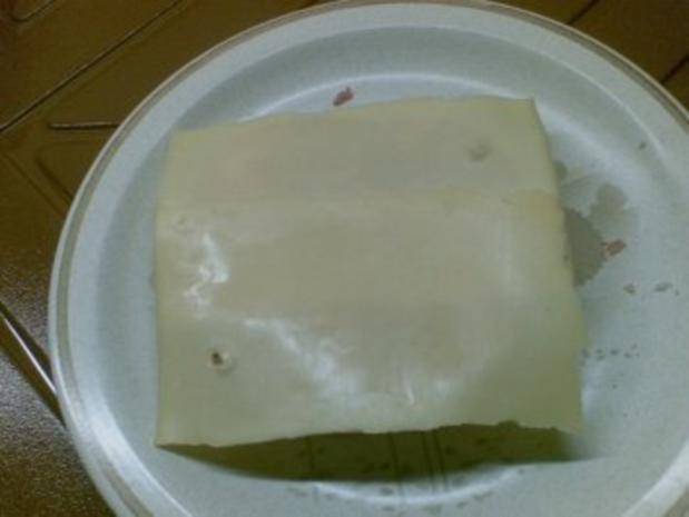 Mein Frühstück - Rezept - Bild Nr. 3