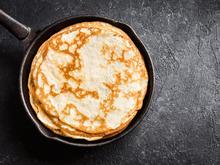 Pfannkuchen Grundrezept - Rezept - Bild Nr. 4