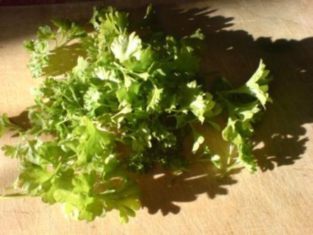 Rinderroulade mit Rosenkohl-Gemüse - Rezept - Bild Nr. 16