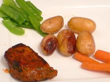 Tenderloin Steak - Rezept