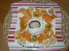 """fruchtige """"Vitaminbombe"""" - Rezept"""