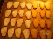 Buttermürbteig für Weihnachtsplätzchen, beliebig ausstechen ! - Rezept