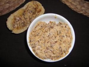 Steinpilz-Butter - Rezept