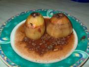 Gefüllte Kartoffeln - Batata Mehschije - Rezept