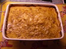 Zwiebelfleisch Ruck-Zuck - Rezept