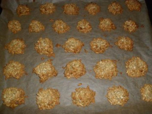 Knusper Kekse - Rezept - Bild Nr. 6