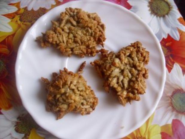 Knusper Kekse - Rezept - Bild Nr. 7