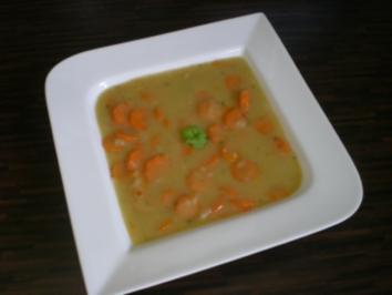 Karottensuppe Mit Karotten Und Zwiebel Rezept Mit Bild Kochbarde