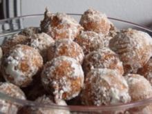 Jeck und Süß - Knabberspass zur Karnevalszeit - Rezept
