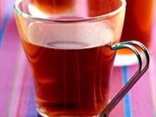 Apfelwein - Punsch - Rezept