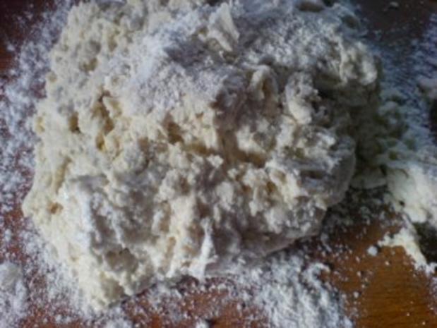 Milchbrötchen - Rezept - Bild Nr. 7