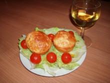 Weißwein-Muffins - Rezept