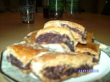 Gefüllter Lebkuchen von Herta - Rezept