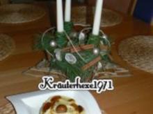 Kartoffel-Maronen Püree - Rezept