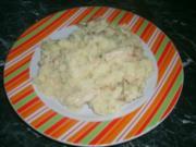 Hünchen Reis Topf - Rezept