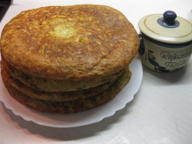 Tortilla de patatas - spanisches Kartoffelomelett - Rezept - Bild Nr. 8