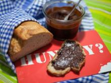 Schokoladen Kokos Aufstrich - Rezept